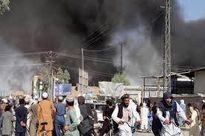 ویدیوئی از استقبال مردم کابل از طالبان