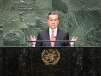 تأکید چین بر چند جانبهگرایی و اجرای برجام