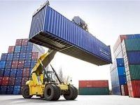 تراز تجاری ایران به آمریکا مثبت شد
