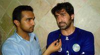 تائید شبنشینی بازیکنان ایران لب دریا بعد از ۱۹سال