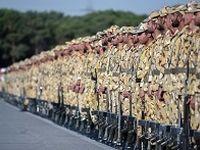 موافقت رهبر انقلاب با بخشش اضافهخدمت سربازان