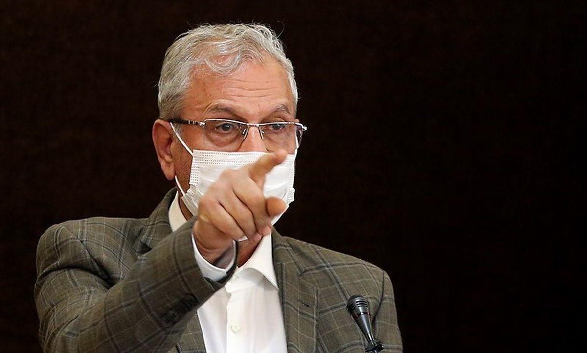 واکنش سخنگوی دولت به دلار ۳۰هزار تومانی