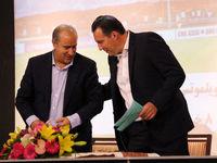 برخلاف شایعات ویلموتس به تهران بازگشت