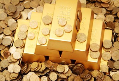 قیمت طلا تغییر چندانی نداشت