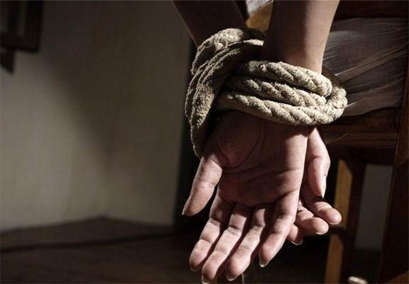 گروگانگیری ۱۸روزه یک جوان بر سر پول مواد