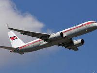 کره شمالی خط هوایی جدید به چین برقرار میکند