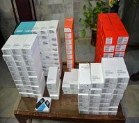 سوء استفاده سودجویان از مسافران کربلا برای واردات گوشی