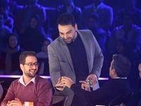 جزئیات فصل دوم عصر جدید به روایت سید بشیر حسینی