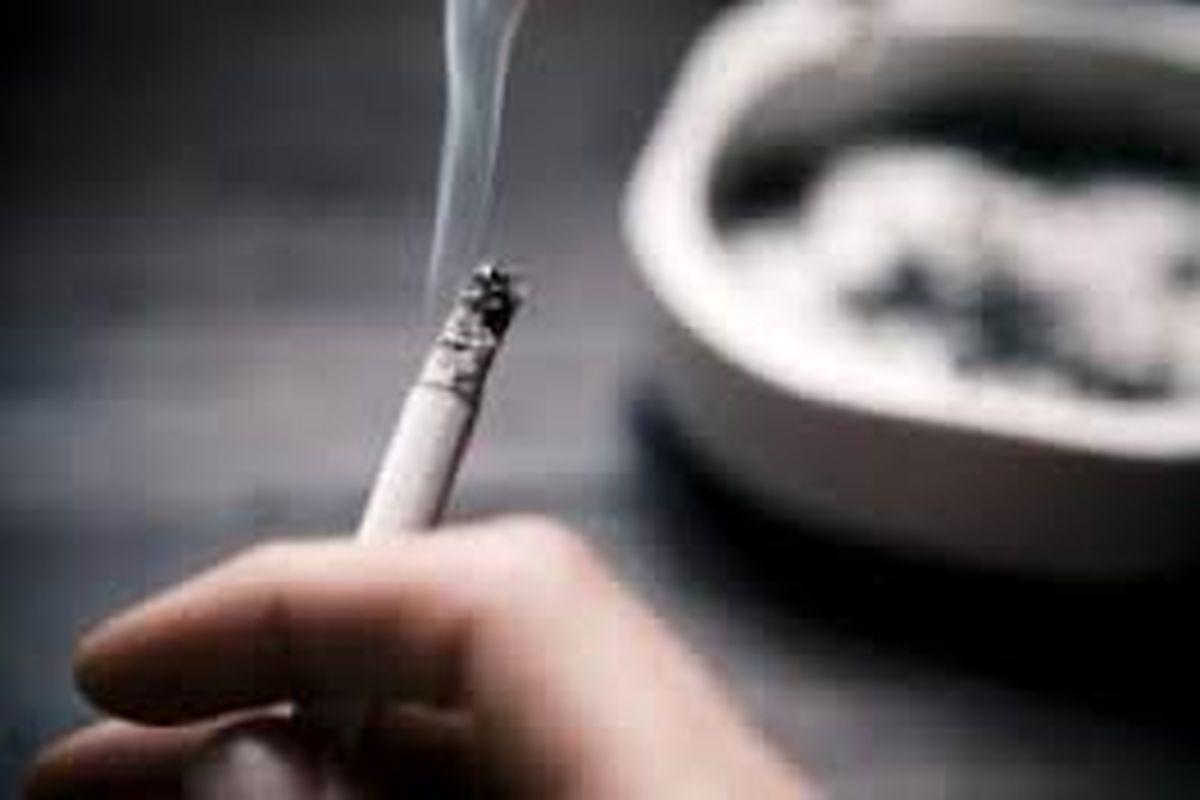 زنان سیگاری زودتر یائسه میشوند