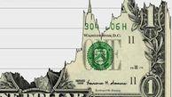 سومین روز متوالی کاهش ارزش دلار