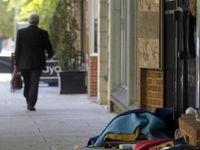 بیخانمانی ۱.۵میلیون دانشآموز آمریکایی فقط در یک سال!