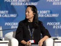 چین خواستار آزادی فوری مدیر هواوی شد