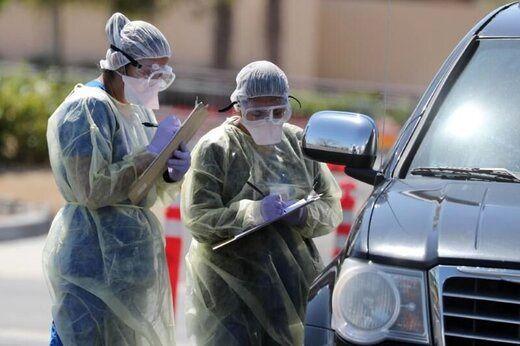 شمار مبتلایان کرونا در اسپانیا هم از چین پیشی گرفت