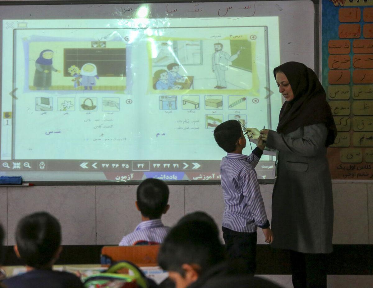 خبر مهم استخدامی برای معلمان حق التدریسی