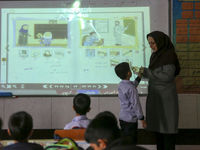 دسـتمزد  معلمان غیر رسمی چقـدر است؟