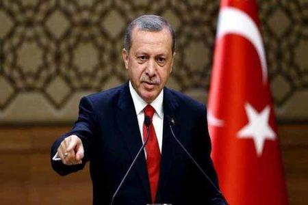 ترکیه حمله به خاک عراق را آغاز کرد