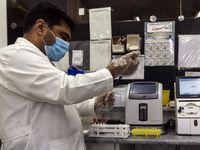 قیمتهای مجاز تست کرونا در آزمایشگاهها