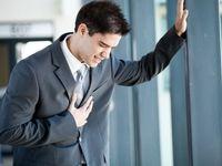 تفاوت درد قلب با سوزش سردل!