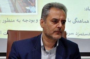 خاوازی به عنوان «وزیر جهاد کشاورزی» منصوب شد