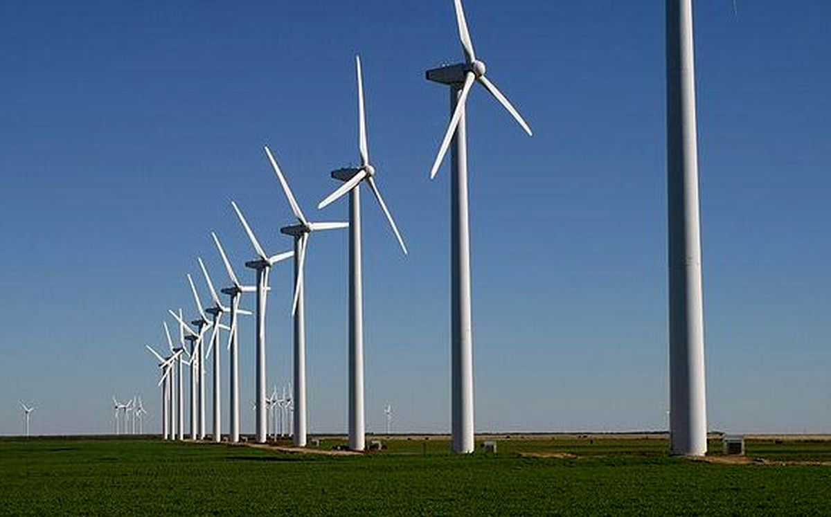 احداث نخستین توربین بادی ۲۵۰کیلوواتی در کشور