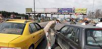 خودروهای غیربومی به مشهد وارد نشوند