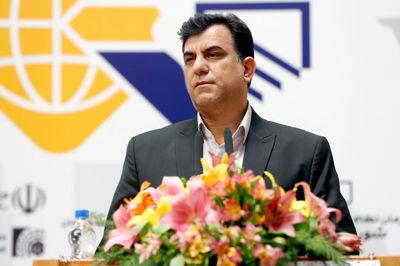رئیس نظام مهندسی تهران ابقا شد