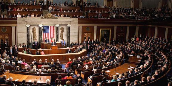 ارائه قطعنامه بازگشت ترامپ به برجام در کنگره آمریکا