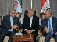 عراق آماده همکاری با شرکتهای ایرانی در بخش عمرانی است