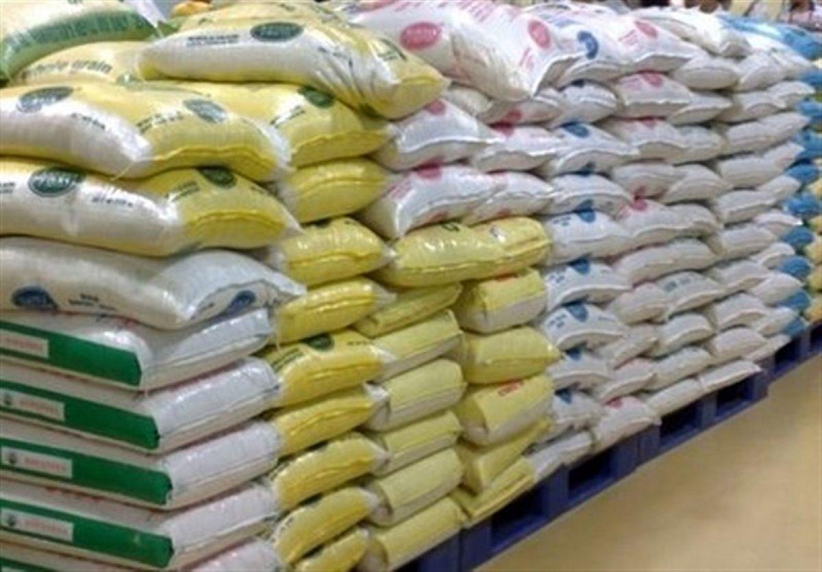 برنج از سفره خانوار حذف میشود؟