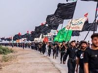 روحانی: وضع عراق برای پذیرایی از زوار اربعین مناسب نیست