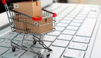 حراجهای در فروشگاههای آنلاین