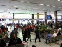 پرترافیکترین فرودگاه کشور کجاست؟
