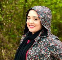 سالگرد ازدواج نرگس محمدی و علی اوجی+ عکس