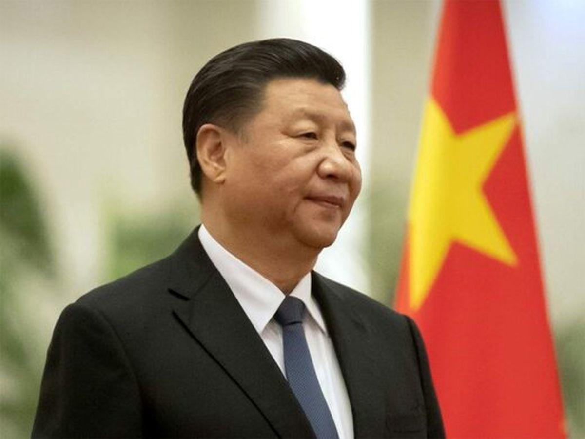 رییس جمهور چین به بایدن هشدار داد