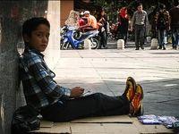 برخورد سلبی با کودکان کار ممنوع!