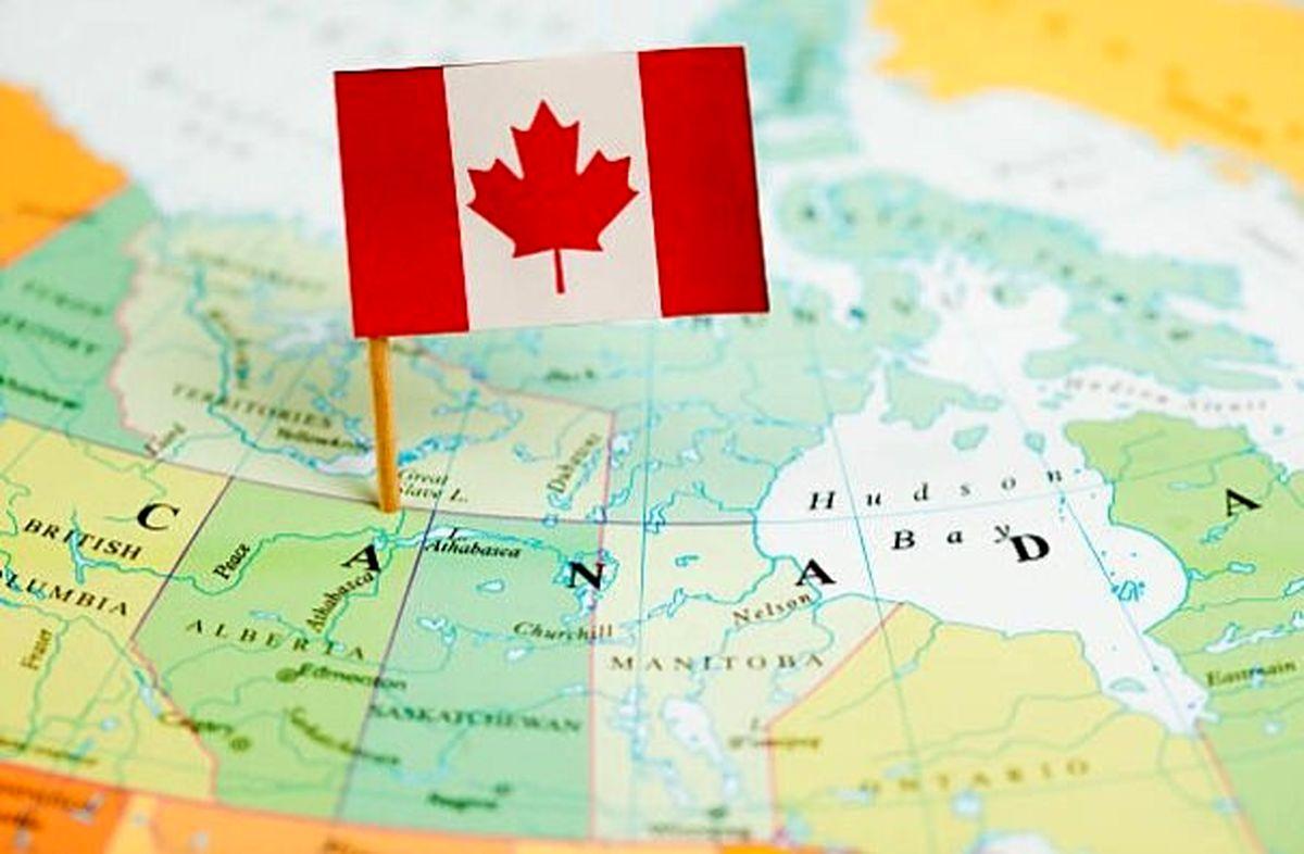 تورم کانادا افزایش پیدا کرد