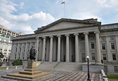 آمریکا چند بانک ایرانی را تحریم کرد