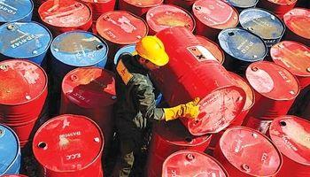 عزم جدی در جلوگیری از خام فروشی نفت نیست/نه به صادرات فرآوردههای نفتی در عین نیازمندی