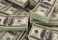 فروش 232 میلیارد دلار ارز در بازارآزاد