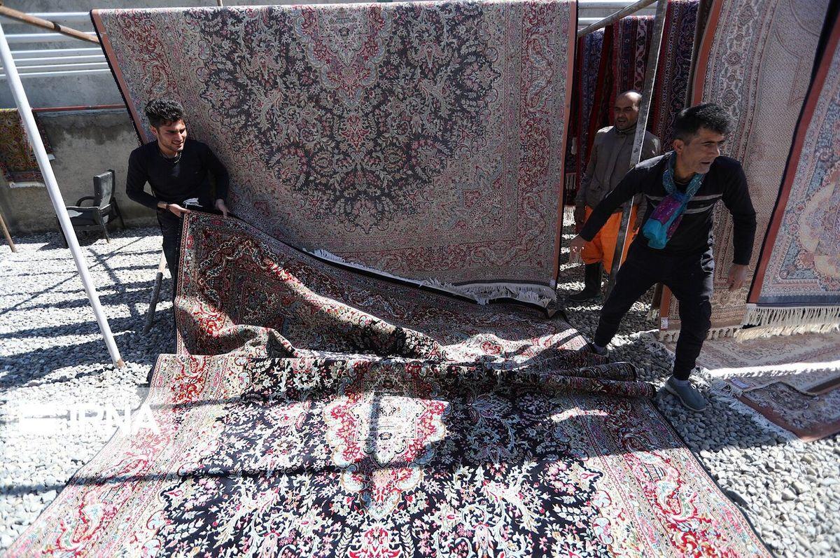 مشتریان قالیشویی بخوانند! +قیمت جدید