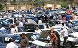 بازار خودرو نیمهجان شد