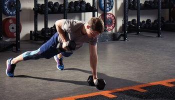 از فواید سلامت و تناسب اندام تمرینات قدرتی