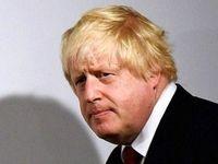 تماس تلفنی نخستوزیران انگلیس و عراق درباره کاهش تنشها