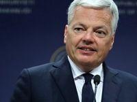 بلژیک: اولویت اتحادیه اروپا گفتوگوی دیپلماتیک با ایران است