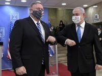 نتانیاهو از مواضع ضد ایرانی دولت ترامپ تمجید کرد