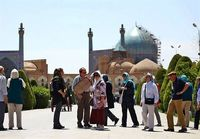 لغو ویزای گروهی گردشگران بین ایران و روسیه