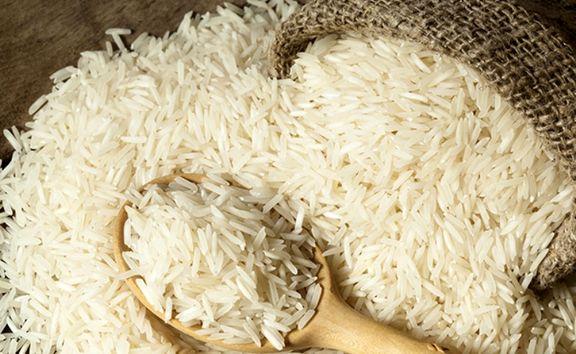 توزیع برنج وارداتی ممنوع است