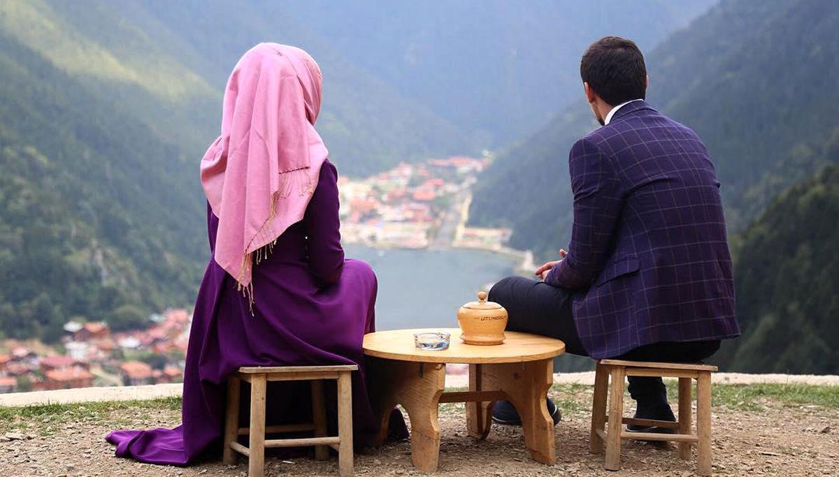 چگونه اختلال پارانوئید سبب اختلاف بین زوجین میشود؟