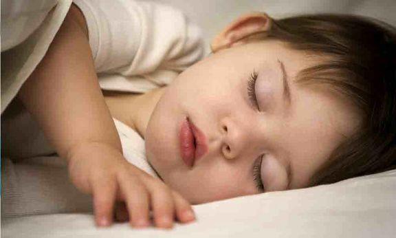 نوع خوابیدن در سلامت ما موثر است