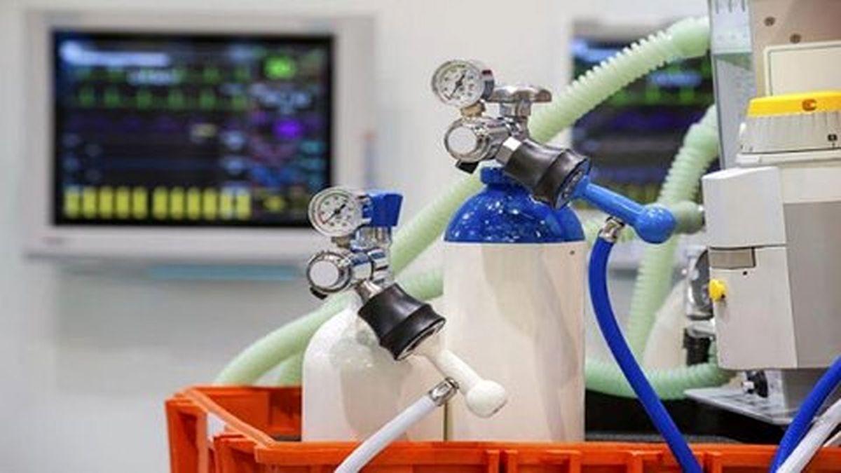 تجهیزات مورد نیاز برای پذیرش بیماران کرونایی با کمک فولادمبارکه تامین شد
